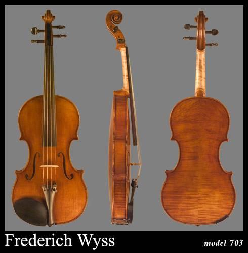 Frederick Wyss Instruments at Gianna, Inc